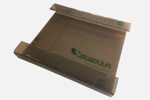 Cover bonnet suitable for packing machines of Sealpac, Multivac, Dixie etc. - as per requirements