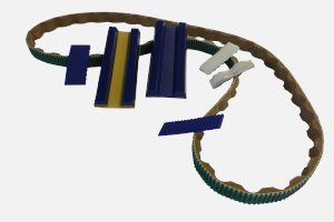 Belts for the Sausage-transport suitable for machines of Handtmann, Inotec, Vemag, Holac etc.