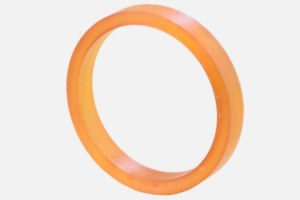 Clamping ring small; D40 x d34 x 5.6 mm