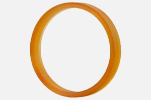 Clamping ring medium; D46 x d41 x 5.6 mm