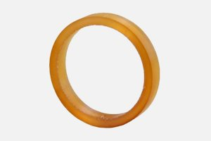 Silicon ring 20.0 x 24.0 x 3.5 mm (small)